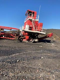 Superior HM400 Highwall Miner